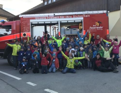 Fotos Feuerwehr